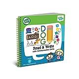 LeapFrog LeapStart Pre-Kindergarten Activity Book: Read & Write and Communication Skills