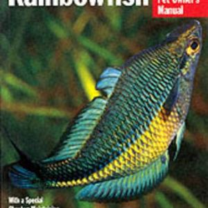 Rainbow Fish (Complete Pet Owner's Manuals) 16