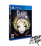 Claire Extended Cut (PS4) Limited Run #102