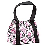 Fit & Fresh Women's Venice Insulated Lunch Bag,...