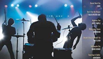 Classic Rock: Drum Play-Along Volume 2 Bk/online audio | My