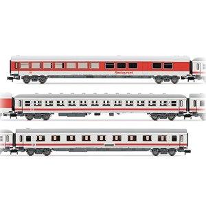 Arnold HN41163-Piece Set IC der DB AG Era V–White/Red 51aZlwR8DQL