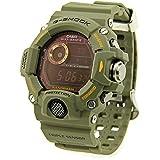 G-Shock Rangeman Master Of G Series Stylish Watch - Green/One Size