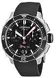 Alpina Geneve Diver 300 AL-372LBG4V6 Mens Chronograph Solid Case