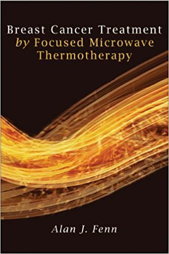 Breast Cancer Treatment By Focused Microwave Thermotherapy
