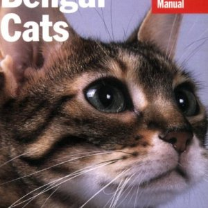 Bengal Cats (Complete Pet Owner's Manual) 7