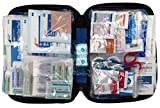 First Aid Only FAO-442 All-Purpose First Aid Kit, 299 Pieces (Pack of 1)