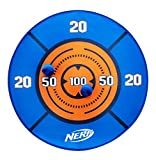 Nerf Sports Challenge Tailgate Target (orange and blue)