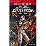 Star Wars Battlefront II (Greatest Hits) - Sony PSP