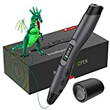 The SL-300 is the professional grade 3D Print Pen. It supports two filaments, and you can customize the drawing speed and temperature. The perfect gift for yourself, your friends, or families! Specification: Power input: 100-240v 2APower output: DC 5...
