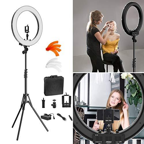 Camera Photo Video Lighting Kit