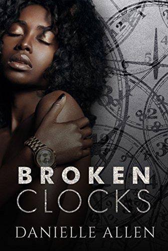 Broken Clocks by [Allen, Danielle]