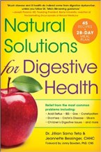 Digestive health jillian teta book