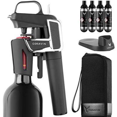 Coravin-Model-Two-Elite-Pro-Wine-Preservation-System-Matte-Black
