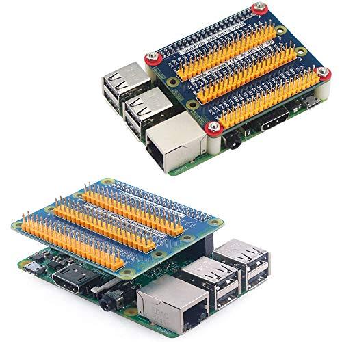 Pastall-Raspberry-Pi-4-GPIO-Extension-BoardExpansion-Board-GPIO-for-Pi4321