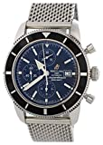 Breitling Superocean Automatic-self-Wind Male Watch A13320 (Certified Pre-Owned)