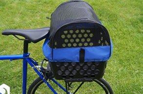 BiKase-Dairyman-Rear-Basket-Pet-Kit