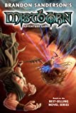 Mistborn Adventure Game (CFG07001)