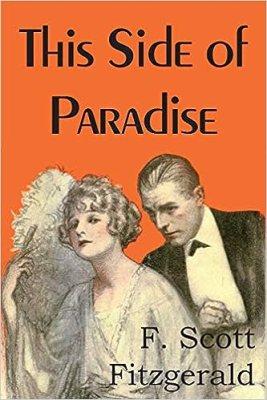 Amazon.com: This Side of Paradise (9781483706139): Fitzgerald, F. Scott:  Books