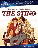 The Sting poster thumbnail
