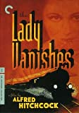 The Lady Vanishes poster thumbnail