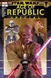 Star Wars: Age Of Republic Special (2019) #1 (Star Wars: Age Of Republic (2018-2019))