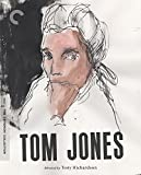 Tom Jones (The Criterion Collection) [Blu-ray]