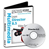 Software Video Learn Macromedia Adobe Director 8.5 Training DVD Sale 60% Off training video tutorials DVD