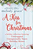 A Kiss for Christmas: A Holiday Collection