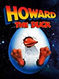 Howard The Duck poster thumbnail