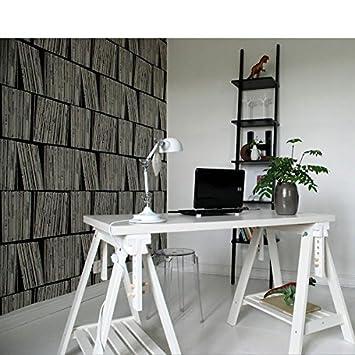 Ikea Table Linnmon Blanc 59 X 30 Cm Avec 2 étagères Tréteau