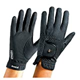 Product review for Roeckl Chester Riding Gloves Black (11)