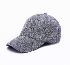 774139b6d8f JOOWEN Unisex Knitted Textured Baseball Cap Soft Adjustable Solid Dad Hat  For Women Men