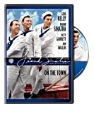 On The Town poster thumbnail