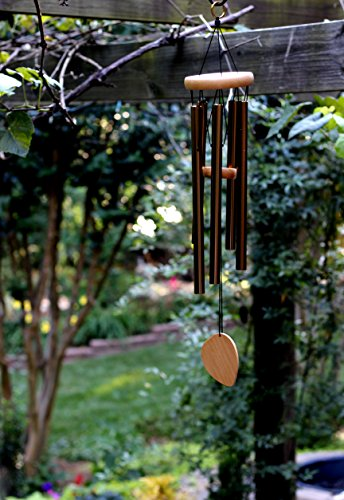 BEAUTIFUL-WIND-CHIMES-Tuned-22-Wood-Windchimes-Deliver-Rich-Full-Relaxing-Tones-Best-Large-Wooden-Wind-Chime-For-Outdoor-Patio-Music-To-Your-Ears-SATISFACTION-GUARANTEE