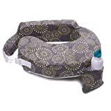 My Brest Friend 100% Cotton Nursing Pillow Original Slipcover – Machine Washable Breastfeeding Cushion Cover - Pillow not Included, Fireworks