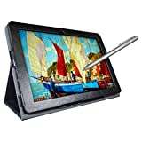 [3 Bonus Items] Simbans PicassoTab 10 Inch Drawing Tablet and Stylus Pen | 2GB, 32GB, Android 7 Nougat, IPS Screen | Best Gift for Beginner Graphic Artist Boy, Girl | HDMI, USB, GPS, Bluetooth, WiFi