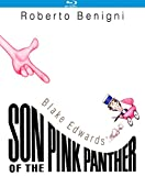 Son of the Pink Panther [Blu-ray]