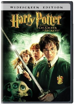 Harry Potter and the Chamber of Secrets (Widescreen Edition) by Warner Bros. Pictures