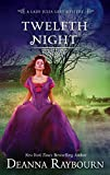 Twelfth Night (A Lady Julia Grey Mystery)