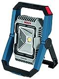 Bosch GLI18V-1900N 18V LED Floodlight (Bare Tool), Blue