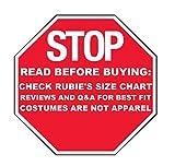 Rubies 50s Favorite Girls Car Hop Costume, Large , Multi