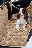 Orvis Windowed Hammock Seat Protector, Khaki, XL