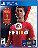 FIFA 18: World Cup - PlayStation 4 - Standard Edition