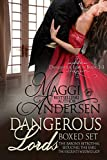 Dangerous Lords Boxed Set: Books 1 - 3
