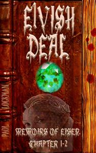 The Elvish Deal by Paul Lockman