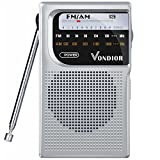AM FM Battery Operated Portable...