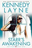 Starr's Awakening (Red Starr, Book One)
