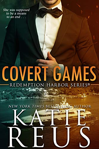 Covert Games by Katie Reus