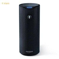 Amazon Tap Portable Wireless Bluetooth Speaker with WiFi Alexa